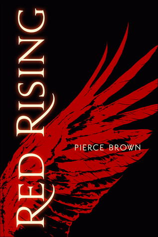 Red Rising Pierce Brown