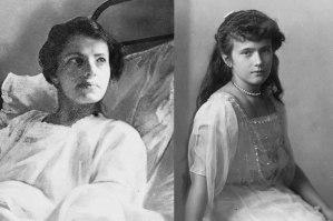 Anna Anderson vs. Anastasia Romanov