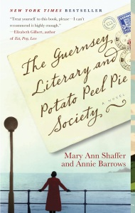 Guernsey Literary and Potato Peel Society