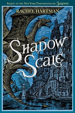 Shadow Scale, Seraphina sequel cover