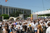 Olympicfest Chisinau by Natalia Donets