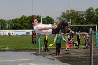 IAAF World Athletics Day Moldova
