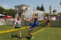 footballv -Olympicfest Chisinau by Natalia Donets