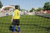 goalie - Olympicfest Chisinau by Natalia Donets