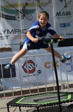 jumper - Olympicfest Chisinau by Natalia Donets