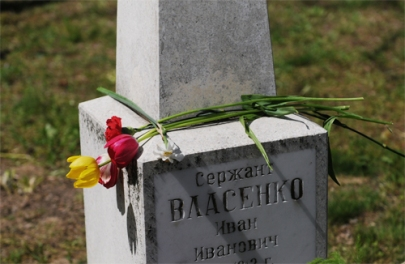 memorial blog 4 - 9th of May in Chisinau by Natalia Donets