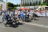 stroller run - Olympicfest Chisinau by Natalia Donets