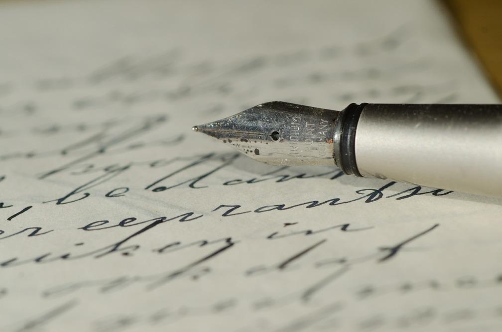 Fountain-Pen-Handwriting