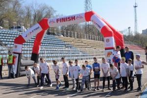 Duathlon Kids Moldova